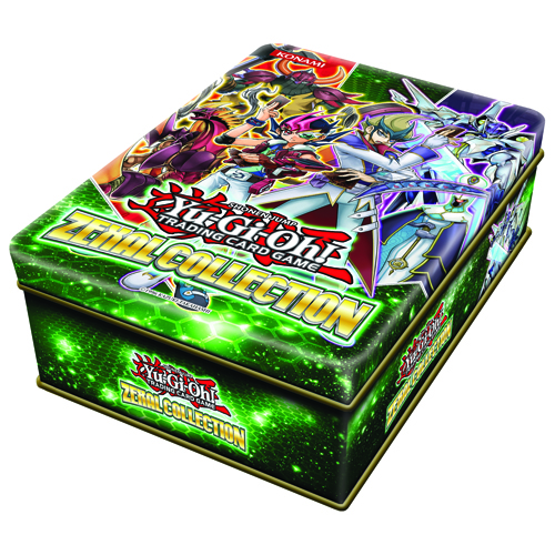 Zexal Collection
