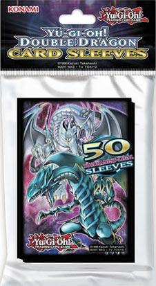 Protèges cartes Dragon Blanc Aux Yeux Bleus