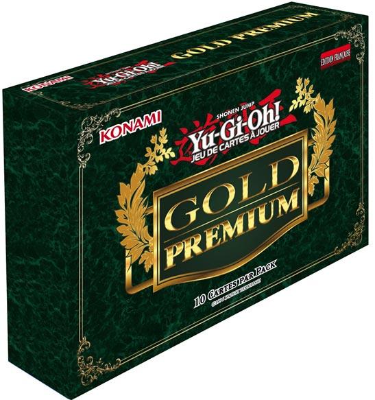 Premium Gold Pack