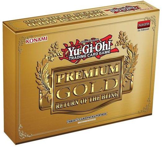 Premium Gold 2 Retour du Bling