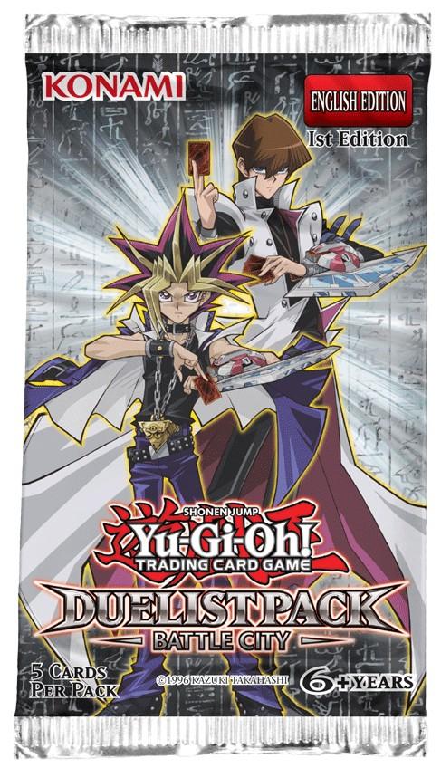 Sorties cartes Yu-Gi-Oh 2015