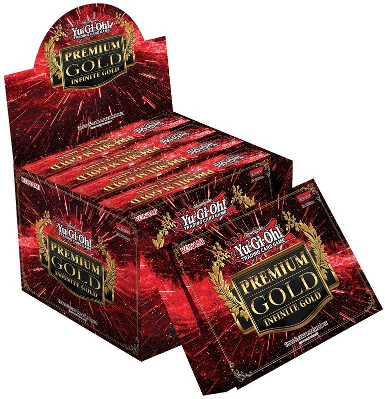 Premium Gold : Infinite Gold