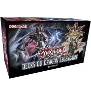 Decks du Dragon Légendaire