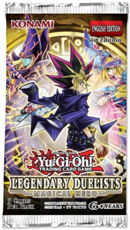 Planning des sorties Yu-Gi-Oh 2020