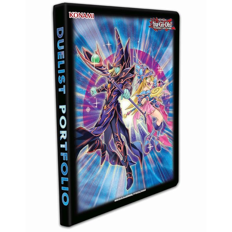 Accessoires Yu-Gi-Oh The Dark Magicians